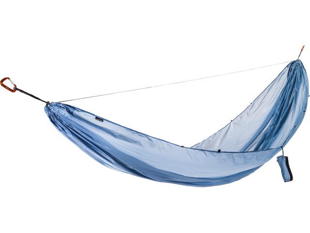 Cocoon Hamaca Ultraligera Tamaño Individual, azul